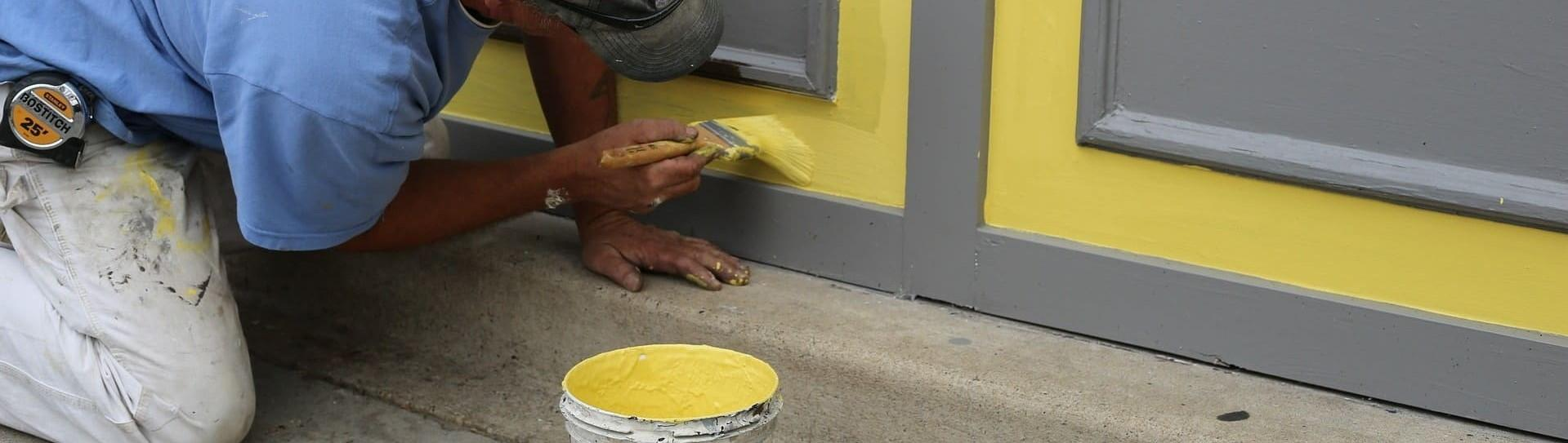 Reyners Lionel - Peintre en bâtiment - Wazaa