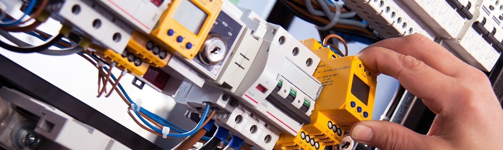 Electricité Générale MEN - électricien - wazaa