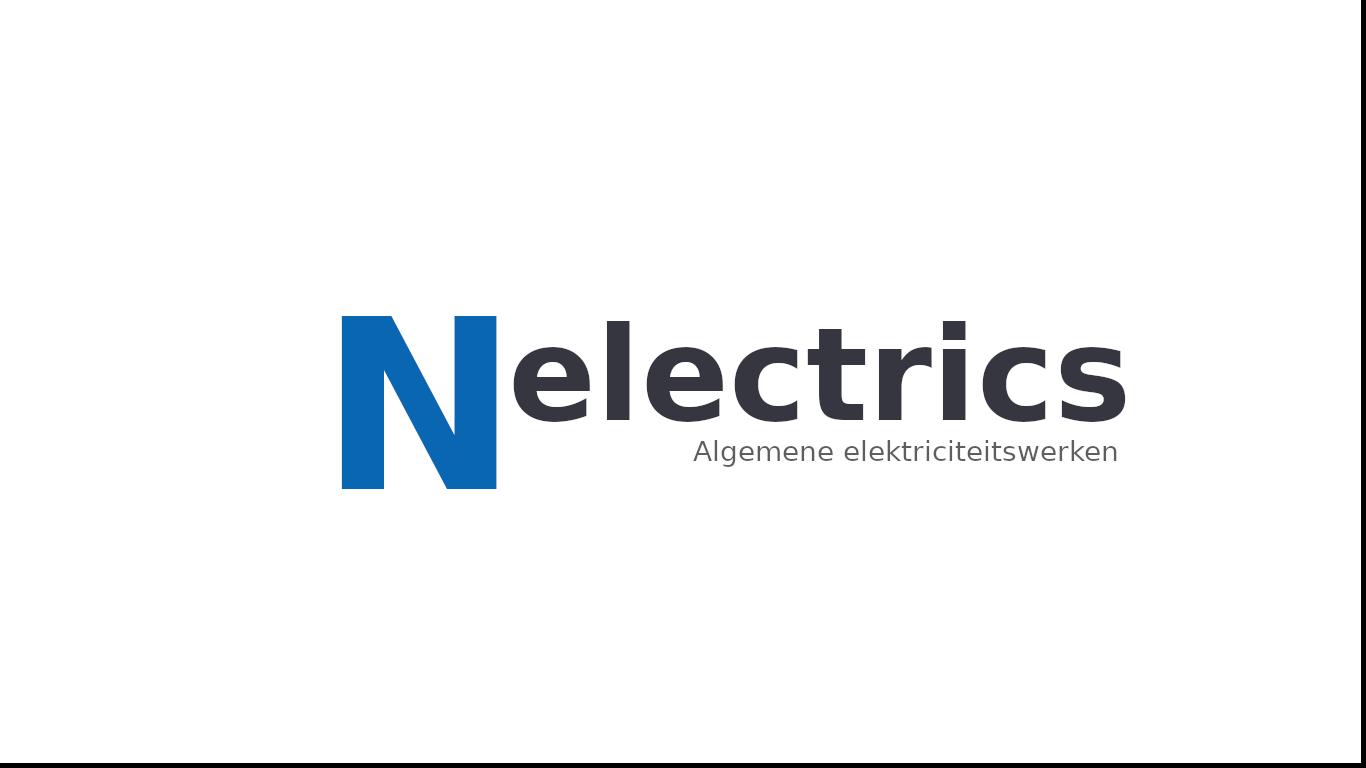 Logo nelectrics wazaa
