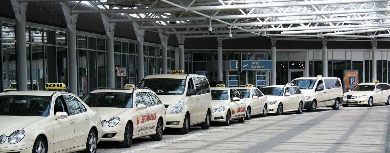 Luchthaven personenvervoer - wazaa.be