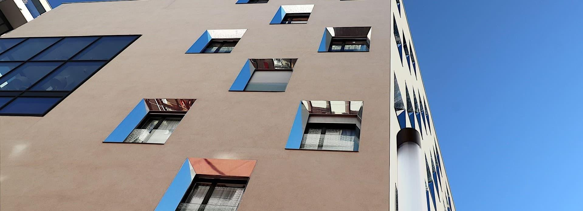 AFC Construct - ravalement de façade - wazaa
