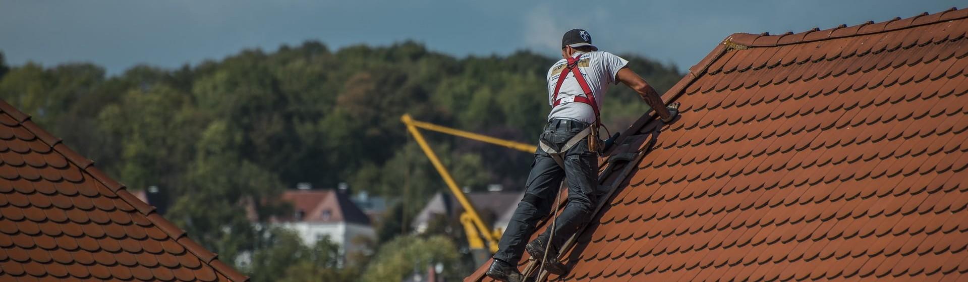 Travaux toiture à Liège - Wazaa