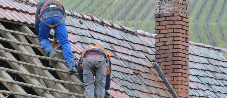 travaux toiture à Arlon, Bastogne, Neufchâteau - rénovation et isolation