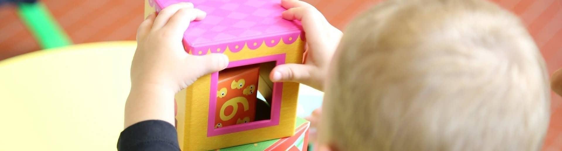 De Baby Loft - Zoek een kinderopvang op wazaa belgie